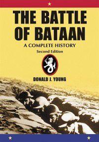 Battle of Bataan, Donald J. Young