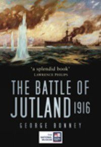 Battle of Jutland 1916, George Bonney