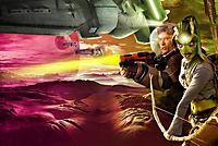 Battle Planet - Kampf um Terra 219 - Produktdetailbild 4