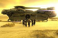Battle Planet - Kampf um Terra 219 - Produktdetailbild 5