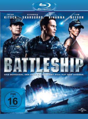 Battleship, Alexander Skarsgård,Rihanna Taylor Kitsch