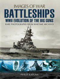 Battleships, Philip Kaplan