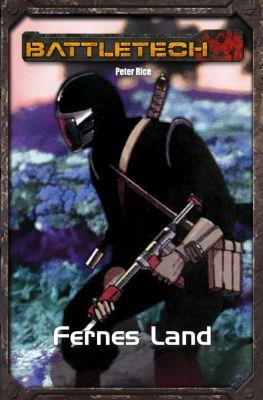 BattleTech Legenden: BattleTech Legenden 22, Peter Rice