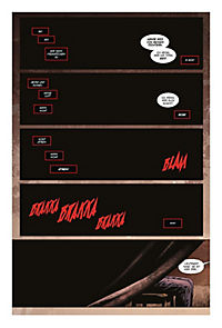 Batwoman (Serie 2) - Die vielen Arme des Todes - Produktdetailbild 1
