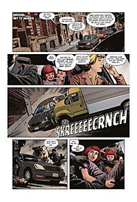 Batwoman (Serie 2) - Die vielen Arme des Todes - Produktdetailbild 3