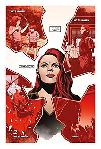 Batwoman (Serie 2) - Die vielen Arme des Todes - Produktdetailbild 5