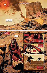 Batwoman, Serie 2 - Wunderland des Schreckens - Produktdetailbild 5