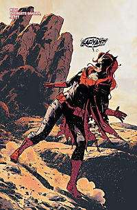 Batwoman, Serie 2 - Wunderland des Schreckens - Produktdetailbild 3