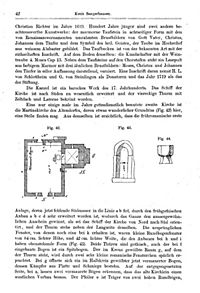 Bau- und Kunstdenkmäler des Kreis SANGERHAUSEN 1882 - Produktdetailbild 1