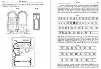 Bau- und Kunstdenkmäler des Kreises MERSEBURG 1883 - Produktdetailbild 1
