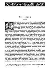 Bau- und Kunstdenkmäler des Kreises ZEITZ 1879 - Produktdetailbild 1
