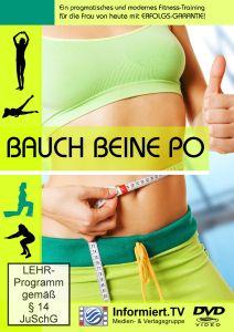 Bauch,Beine,Po, Mark Höing