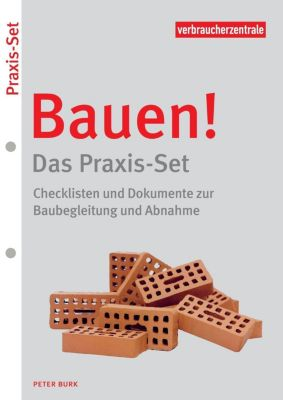 Bauen! - Das Praxis-Set - Peter Burk pdf epub