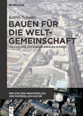 Bauen für die Weltgemeinschaft, Katrin Schwarz