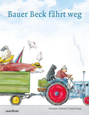 Bauer Beck fährt weg, Maxi-Ausgabe, Christian Tielmann, Daniel Napp