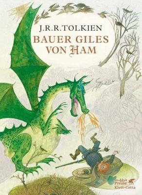 Bauer Giles von Ham, J.R.R. Tolkien