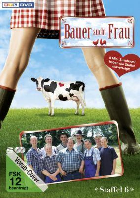 Bauer sucht Frau - Staffel 6, Bauer Sucht Frau Staffel 6