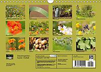 Bauerngarten - bunte Vielfalt (Wandkalender 2019 DIN A4 quer) - Produktdetailbild 13