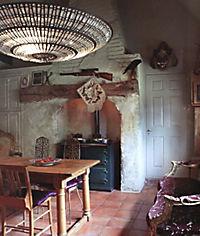Bauernhäuser echt englisch - Produktdetailbild 8