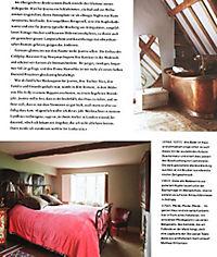 Bauernhäuser echt englisch - Produktdetailbild 9
