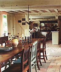 Bauernhäuser echt englisch - Produktdetailbild 5