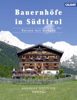 Bauernhöfe in Südtirol, Andreas Gottlieb Hempel