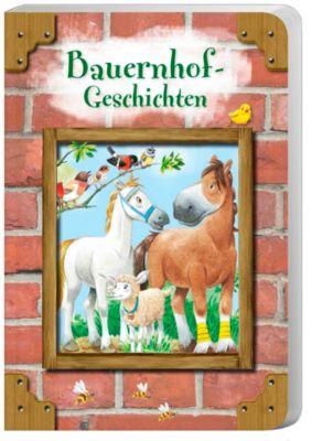 Bauernhof-Geschichten, Katharina E. Volk