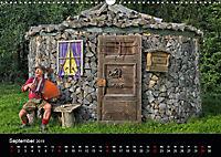 BAUERNSCHLAU 2019 (Wandkalender 2019 DIN A3 quer) - Produktdetailbild 9
