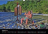 BAUERNSCHLAU 2019 (Wandkalender 2019 DIN A3 quer) - Produktdetailbild 8