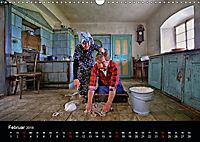 BAUERNSCHLAU 2019 (Wandkalender 2019 DIN A3 quer) - Produktdetailbild 2