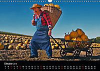 BAUERNSCHLAU 2019 (Wandkalender 2019 DIN A3 quer) - Produktdetailbild 10