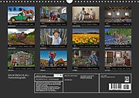 BAUERNSCHLAU 2019 (Wandkalender 2019 DIN A3 quer) - Produktdetailbild 13