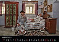 BAUERNSCHLAU 2019 (Wandkalender 2019 DIN A3 quer) - Produktdetailbild 12