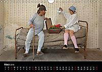 BAUERNSCHLAU 2019 (Wandkalender 2019 DIN A4 quer) - Produktdetailbild 3