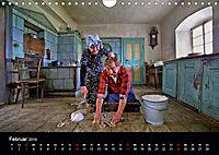 BAUERNSCHLAU 2019 (Wandkalender 2019 DIN A4 quer) - Produktdetailbild 2