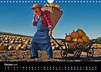 BAUERNSCHLAU 2019 (Wandkalender 2019 DIN A4 quer) - Produktdetailbild 10