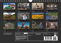 BAUERNSCHLAU 2019 (Wandkalender 2019 DIN A4 quer) - Produktdetailbild 13