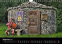 BAUERNSCHLAU 2019 (Wandkalender 2019 DIN A4 quer) - Produktdetailbild 9