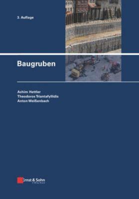 Baugruben, Achim Hettler, Theodoros Triantafyllidis, Anton Weißenbach