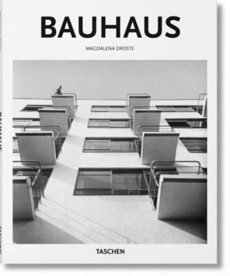 Bauhaus, Magdalena Droste