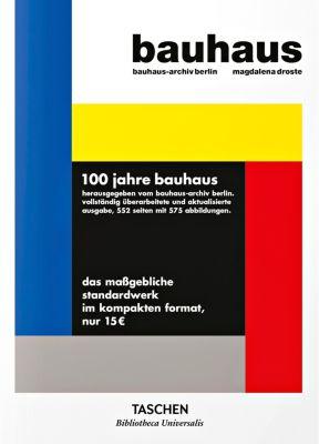 Bauhaus - Magdalena Droste |