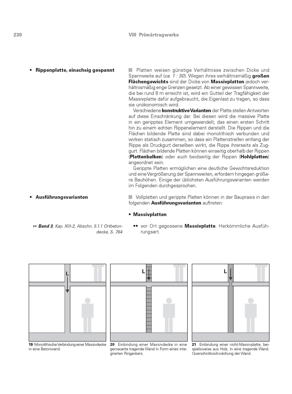 Baukonstruktion Vom Prinzip Zum Detail Bd2 Konzeption