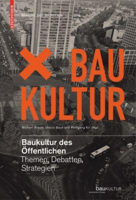 Baukultur des Öffentlichen