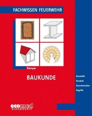 Baukunde, Hans Kemper