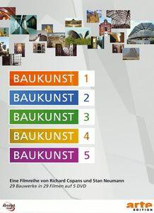 Baukunst 1-5, Richard Copans, Sta Neumann