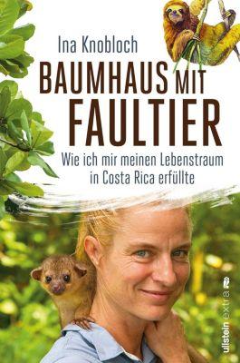 Baumhaus mit Faultier, Ina Knobloch