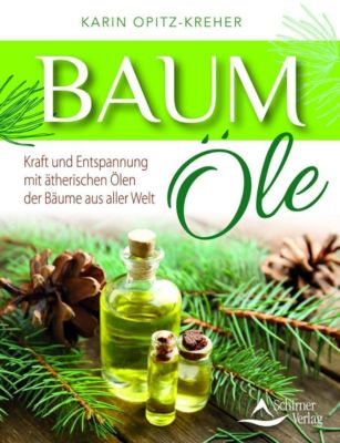 Baumöle - Karin Opitz-Kreher pdf epub