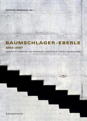 Baumschlager - Eberle 2002-2007