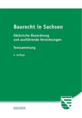 Baurecht (BauR) in Sachsen
