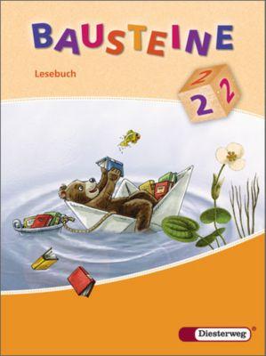 Bausteine Lesebuch, Ausgabe 2008: 2. Schuljahr, Lesebuch